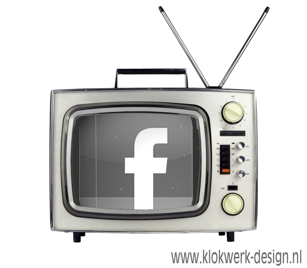 To Facebook or not to Facebook – (of is dat niet de vraag?)