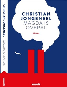 Magda is overal – Christian Jongeneel